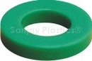 PU WASHER 16.5  x 9 x 3 mm