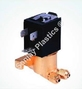 Picanol Omni Plus Relay Solenoid Valve Assembly