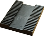 SULZER LOOM HARNESS GUIDE PLATE ST-18